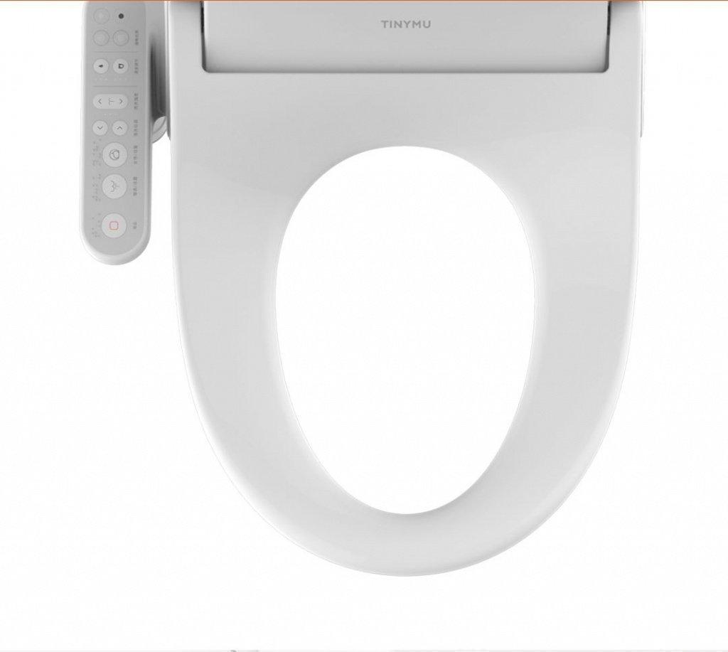 Умная крышка унитаза Xiaomi Tynimu Smart Toilet Seat