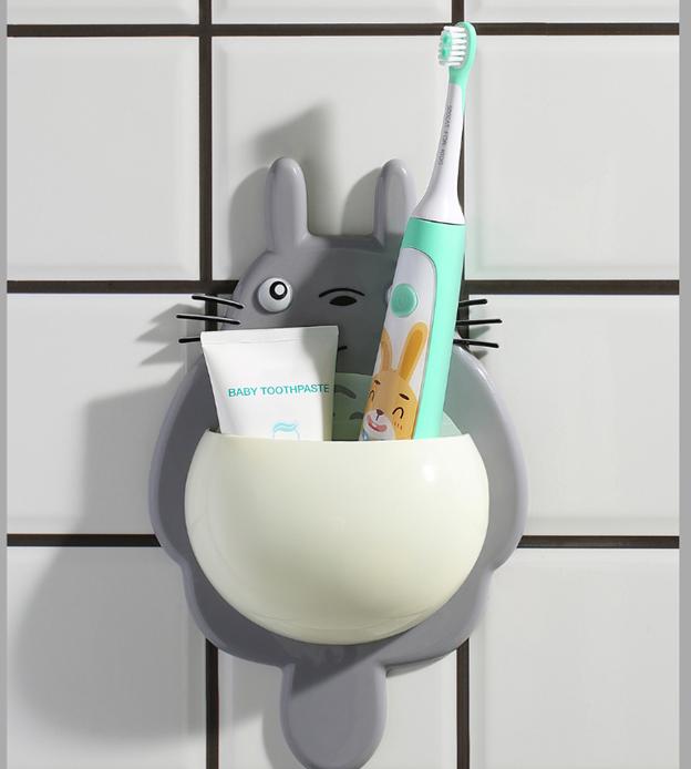 Внешний вид электрической зубной щеткой Сяоми Susie Children Sonic