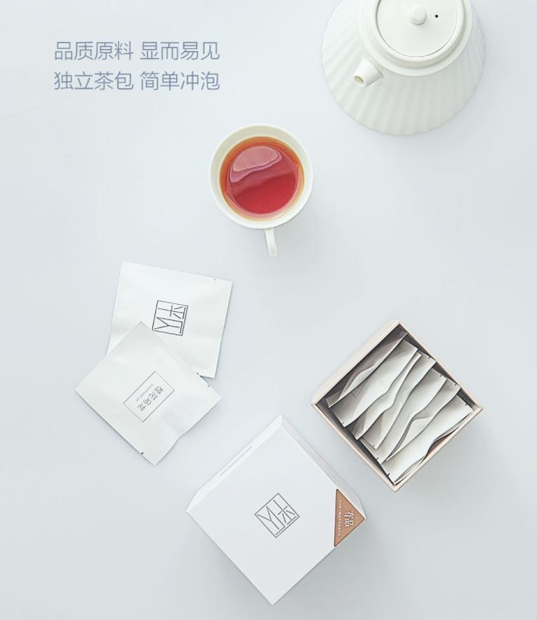 Чай Xiaomi