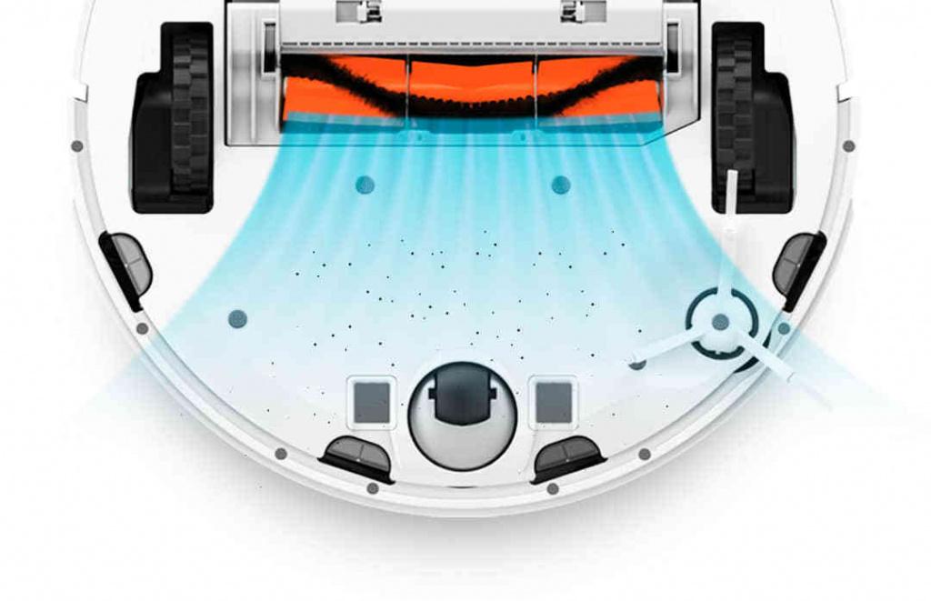 Щетка для Xiaomi MiJia Roborock Sweep One