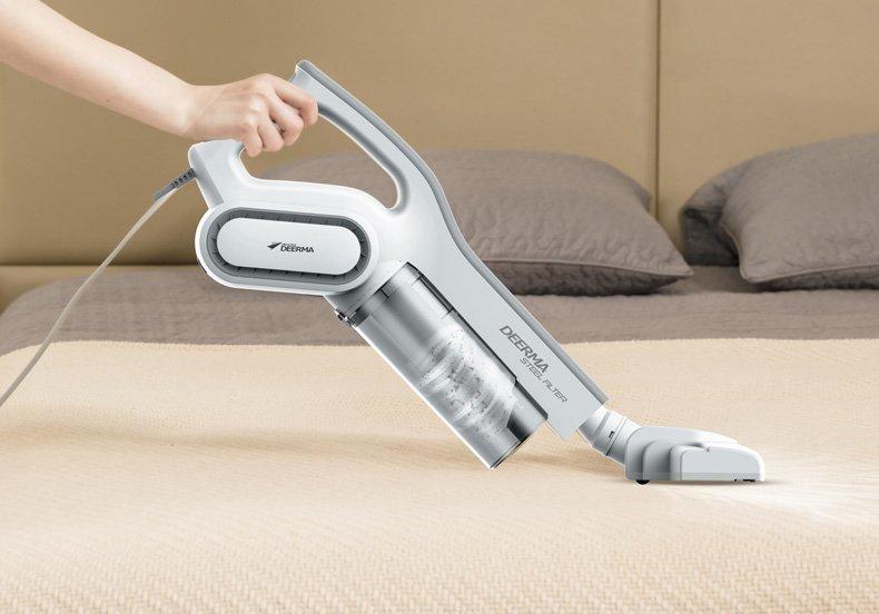 Xiaomi Deerma Handheld Vacuum Cleaner DX700