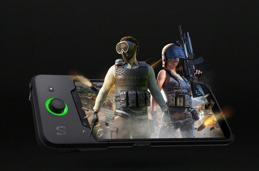 Xiaomi Black Shark GamePad H66