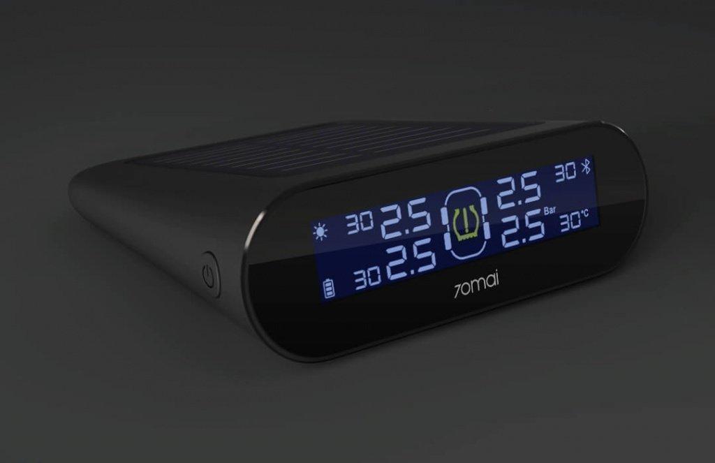 Xiaomi 70 Mai Tire Pressure Monitor