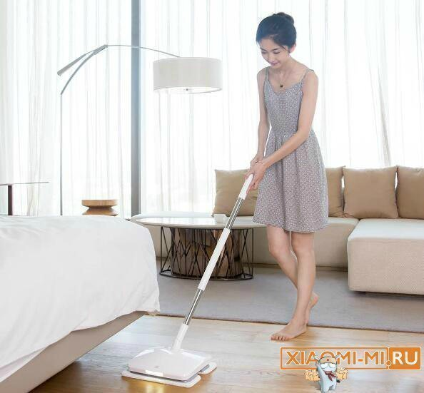 Xiaomi Electric Mop