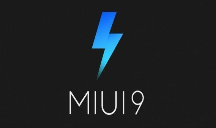 Новая версия оболочки MIUI9.2