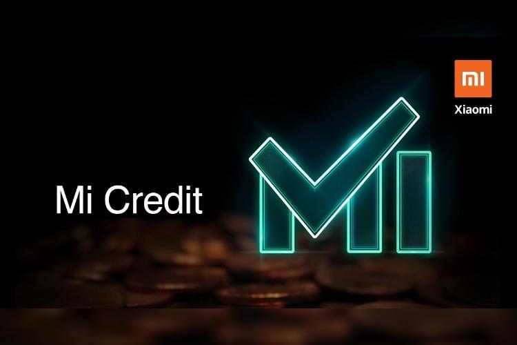 Цифровая площадка микрозаймов Mi Credit