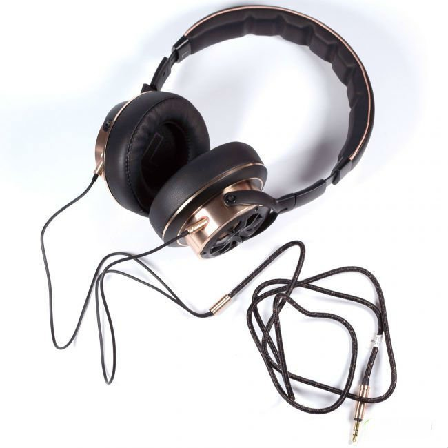Шнур от наушников 1More Triple Driver Over Ear Headphones H1707
