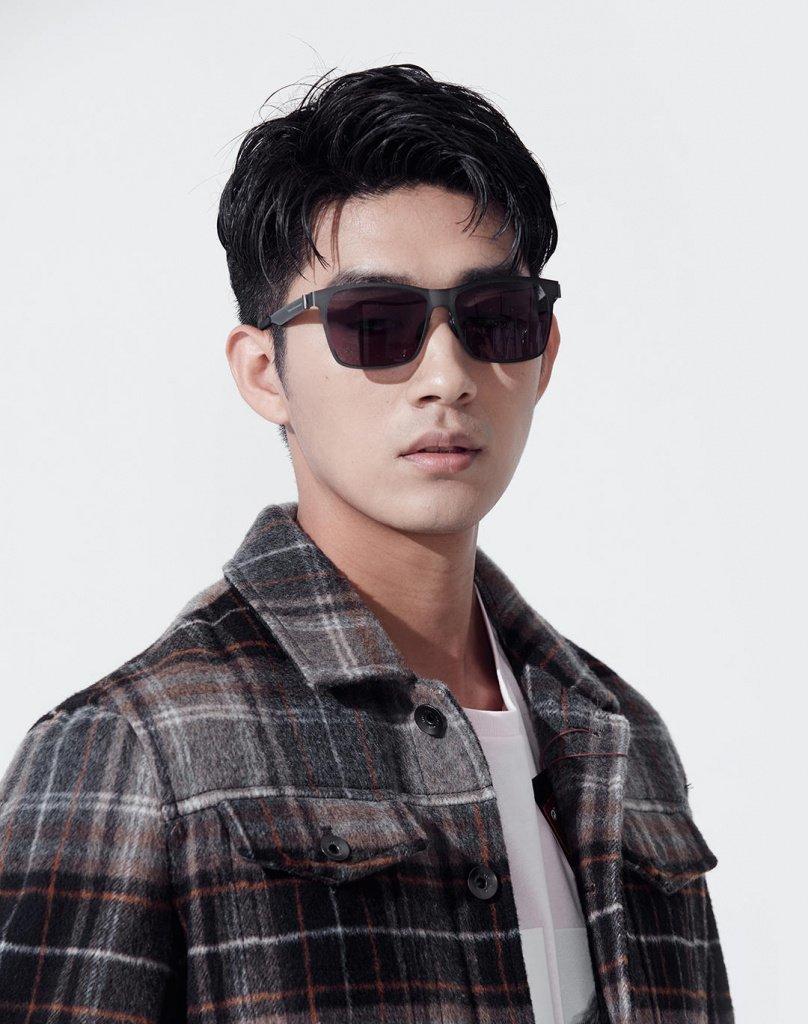 Новые очки Xiaomi TS Sunglasses Travelers Rice Custom Home