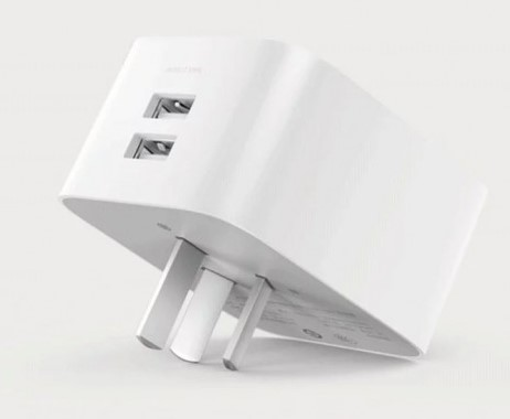 Розетка Xiaomi Smart Socket Bluetooth Gateway Edition