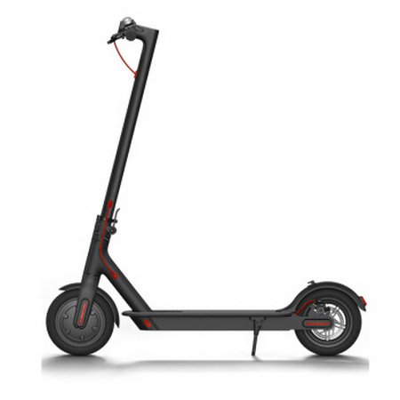 Внешний вид электросамоката Xiaomi M365 Electric Scooter