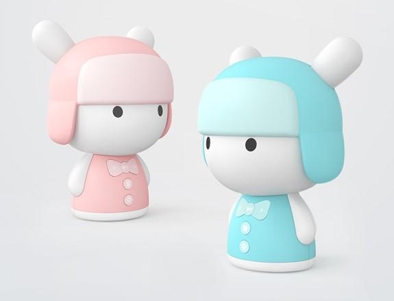 Conejo popular de Xiaomi