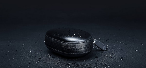 Дизайн водонепроницаемого чехла для Xiaomi Mi Sport Bluetooth Mini