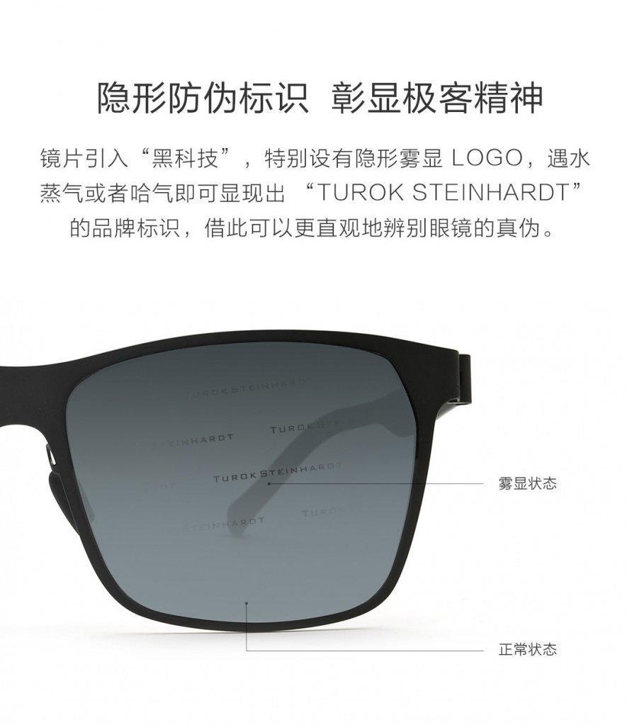 Линзы на новых очках Сяоми