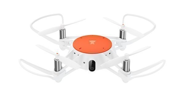 Новый мини-квадрокоптер Xiaomi MITU Drone 720p