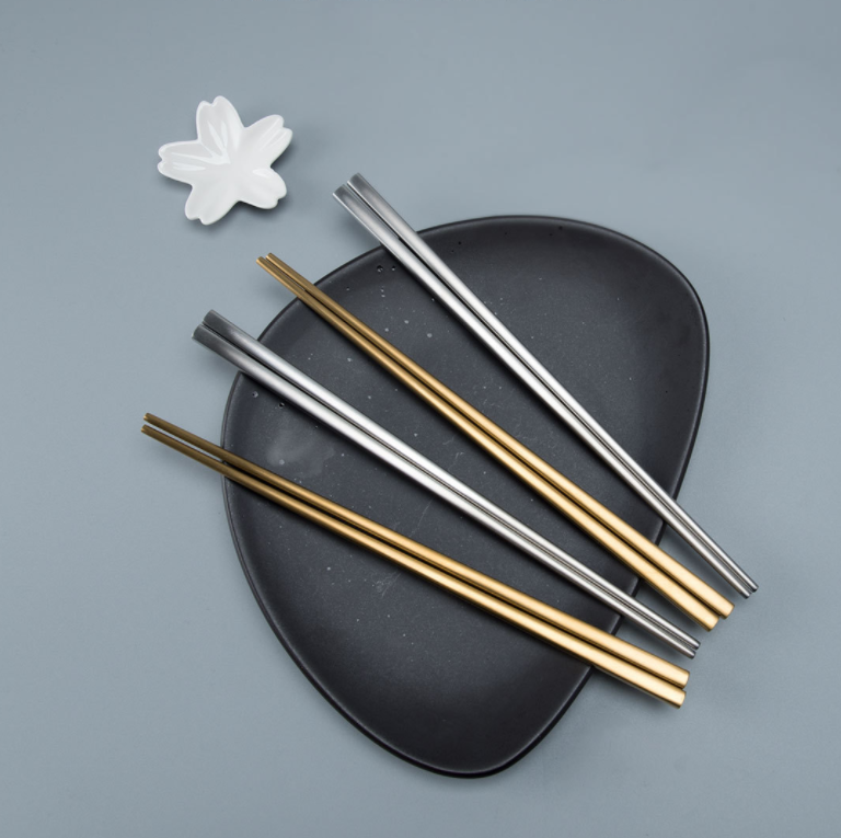 Палочки для еды Xiaomi Maison Maxx Stainless Steel Chopsticks
