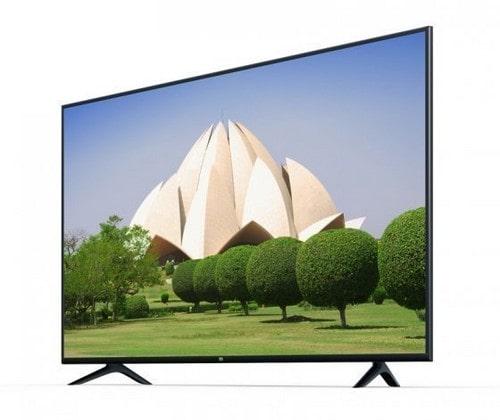Внешний вид телевизора Xiaomi Mi TV 4X