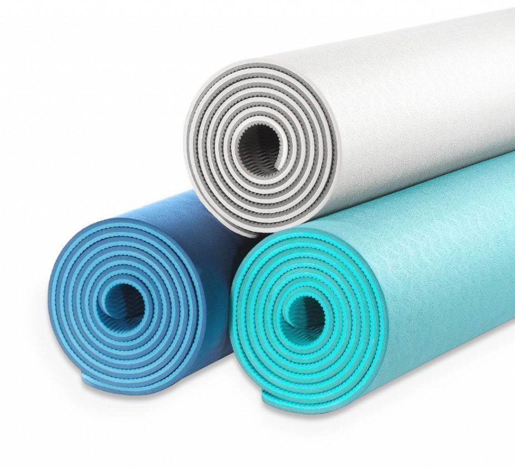 Коврик для йоги Xiaomi Yunmai Double-sided Yoga Mats