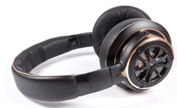 Наушники 1More Triple Driver Over Ear Headphones H1707 внешний вид