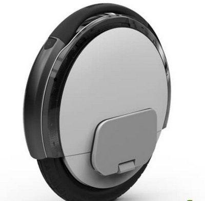 Внешний вид моноколеса Xiaomi NineBot One S2