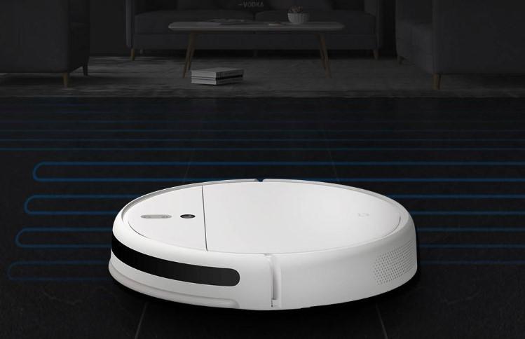 Пылесос Xiaomi Mi Vacuum 1C