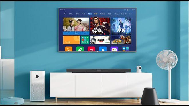 Xiaomi Mi TV 5 будет представлен в течение месяца