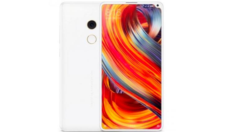 Xiaomi Mi Mix 2S выйдет в марте