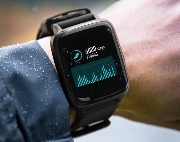 Смарт-часы Xiaomi Haylou