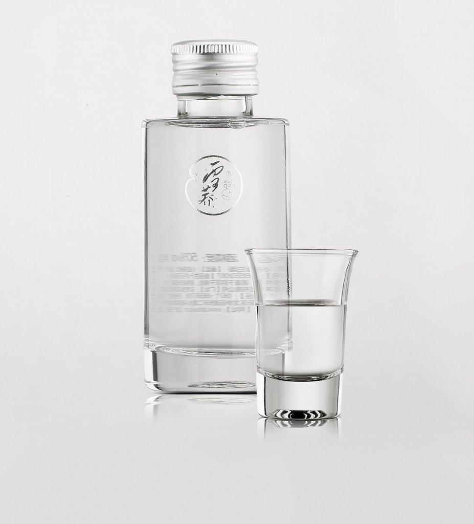 Новый алкогольный напиток Сяоми