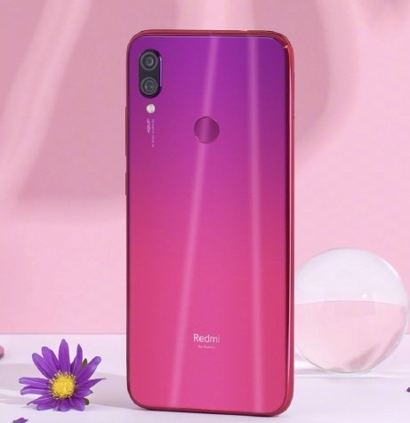 Смартфон Redmi Note 7