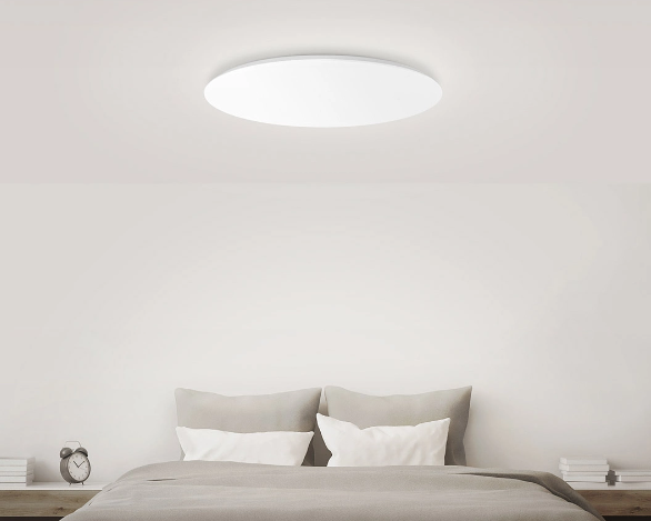Потолочный светильник Xiaomi Yeelight Bright Moon LED Intelligent Ceiling Lamp