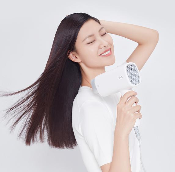 Новый фен для волос от Сяоми