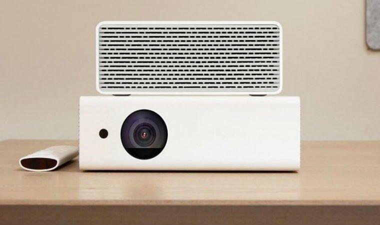 iNovel Me2 Smart Projector
