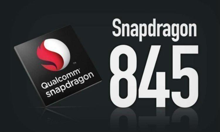 Новый процессор от Qualcomm