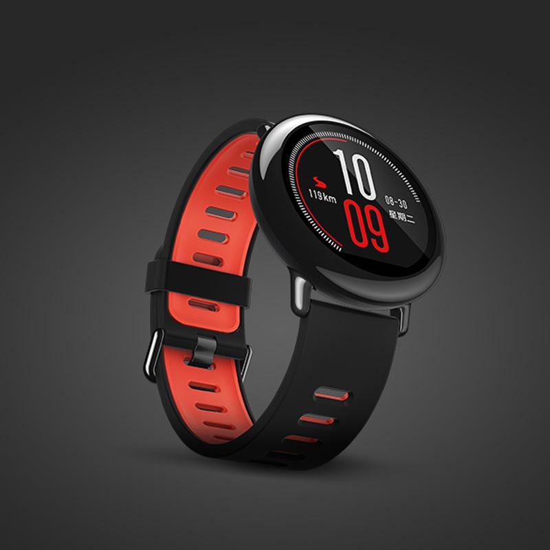 Умные часы Xiaomi