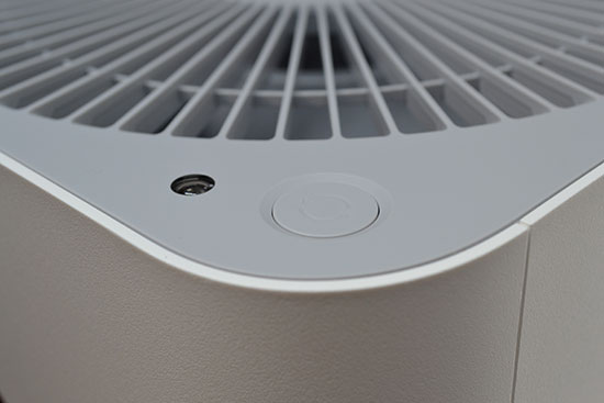 Механическая кнопка управления Xiaomi Mi Air Purifier 2S