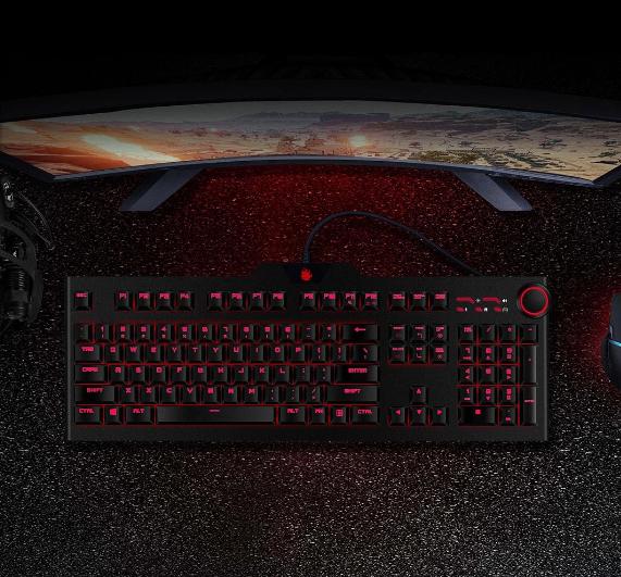 Игровая клавиатура Blasoul Y520 Professional Gaming Keyboard