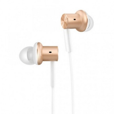 Дизайн наушников Xiaomi Hybrid Dual Drivers Earphones Piston 4