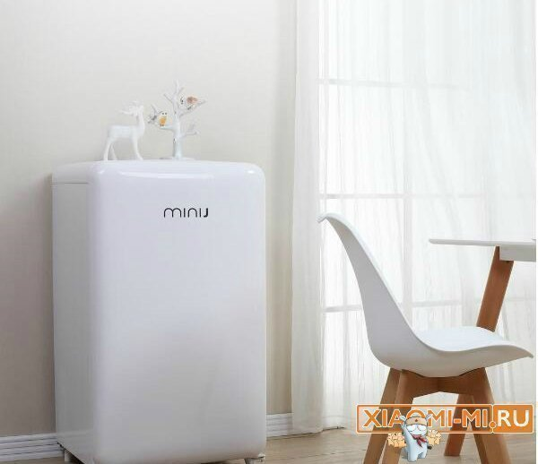 холодильник Xiaomi Kokichi Mini Fridge